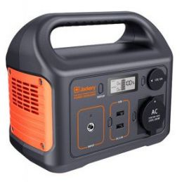 Jackery Explorer 250 - Portable power station