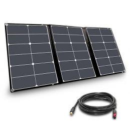 Jackery SolarSaga 60W - Solární panel