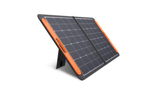 Jackery SolarSaga 100W - Solární panel s USB vstupy